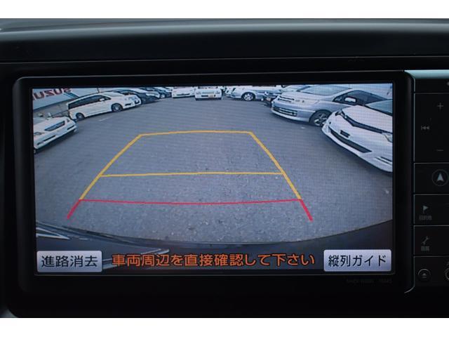 HDDナビ CD バックカメラ フリップダウンモニター HIDヘッドライト キーレス アルミホイール(3枚目)