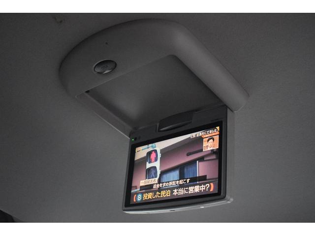 HDDナビ CD バックカメラ フリップダウンモニター HIDヘッドライト キーレス アルミホイール(4枚目)
