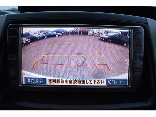 バックカメラ ナビ HIDヘッドライト フリップダウンモニター 禁煙車(16枚目)