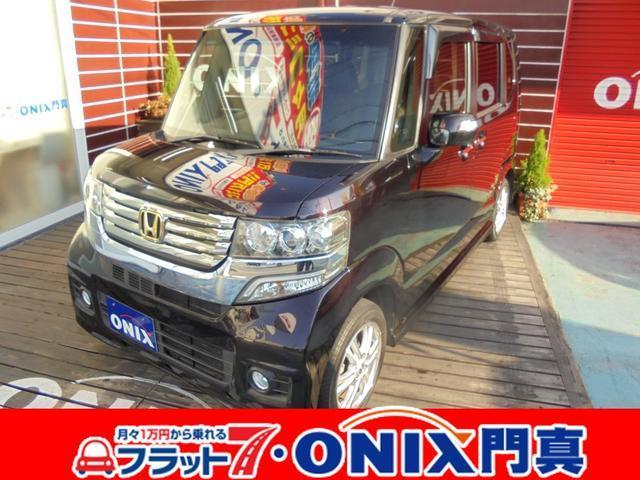 「ホンダ」「N-BOXカスタム」「コンパクトカー」「大阪府」の中古車25