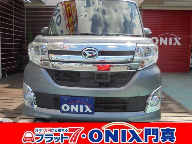 X スマートセレクションSA&SN ナビ・TV・Bモニター(8枚目)