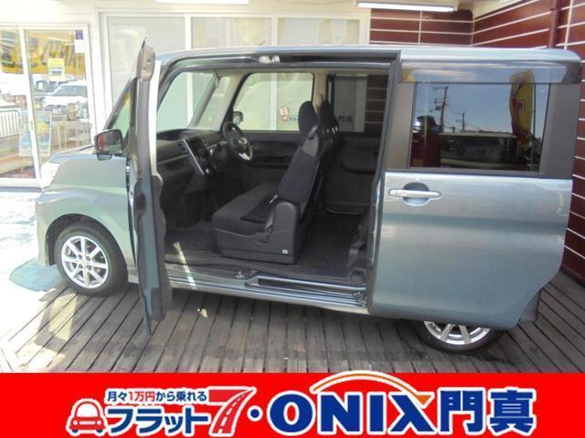 X スマートセレクションSA&SN ナビ・TV・Bモニター(14枚目)