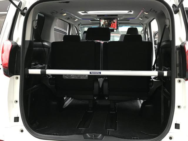 トヨタ アルファード 2.5S新品モデリスタエアロマフラーサンルーフ10型ナビ