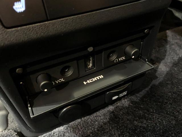 RX450h バージョンLRエンター3眼LEDライト本革禁煙(6枚目)
