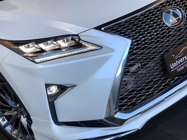「レクサス」「RX」「SUV・クロカン」「大阪府」の中古車33