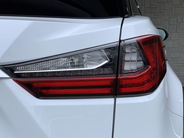 「レクサス」「RX」「SUV・クロカン」「大阪府」の中古車58