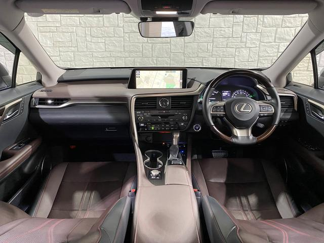 RX450hLロング新品Fスポーツ仕様/新品エアロ/マクレビ(3枚目)