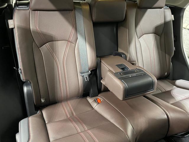 RX450hLロング新品Fスポーツ仕様/新品エアロ/マクレビ(18枚目)