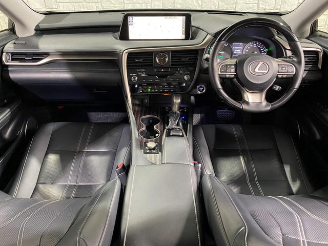 「レクサス」「RX」「SUV・クロカン」「大阪府」の中古車56