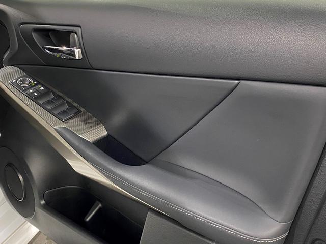 IS300h FスポーツTRDエアロ/新品BLK塗装済AW(68枚目)