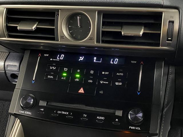 IS300h FスポーツTRDエアロ/新品BLK塗装済AW(71枚目)
