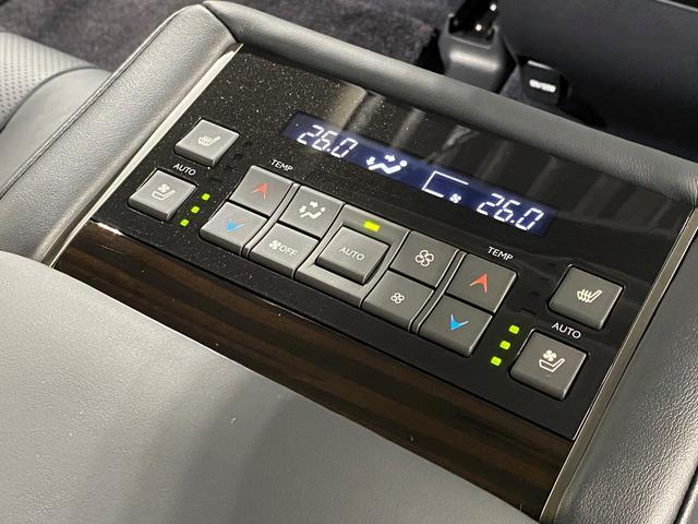 LX570 H29年9月登録後期モデル 新品取付モデリスタエアロKIT 新品取付モデリスタスポーツマフラー マークレビンソンサウンド OP21AW 本革ベンチレーター サンルーフ 電動バックゲート ETC2.0(79枚目)
