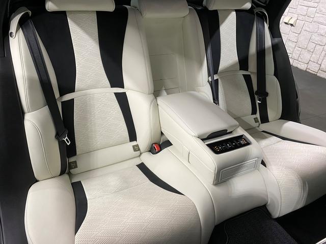 LS500 Fスポーツ レクサス新車保証継承可能 レクサスセーフティプラス 純正エンジンスターター 純正ドラレコ 本革シート 360度カメラ パワートランク AC100Vコンセント 3眼フルLEDヘッドライト ETC2.0(19枚目)