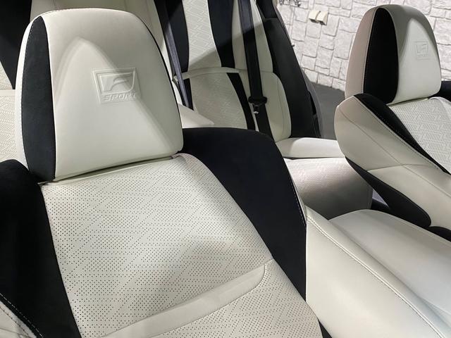 LS500 Fスポーツ レクサス新車保証継承可能 レクサスセーフティプラス 純正エンジンスターター 純正ドラレコ 本革シート 360度カメラ パワートランク AC100Vコンセント 3眼フルLEDヘッドライト ETC2.0(71枚目)