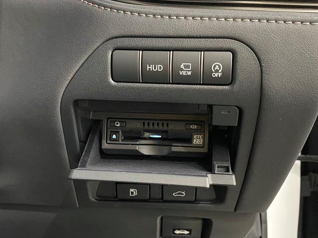 LS500 Fスポーツ レクサスセーフティプラス 寒冷地仕様 マークレビンソンサウンド デジタルインナーミラー 本革 サンルーフ 360度パノラマカメラ AC100Vコンセント 電動サンブラインド PWトランク ETC2.0(16枚目)