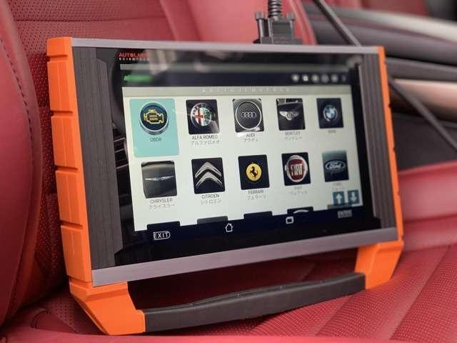 NX300 Iパッケージ 後期モデル レクサスセーフティシステム 赤本革パワーシート 360度パノラミックビューカメラ 3眼フルLEDヘッドライト シーケンシャルウインカー ドラレコ  ビルトインETC2.0 電動バックドア(21枚目)