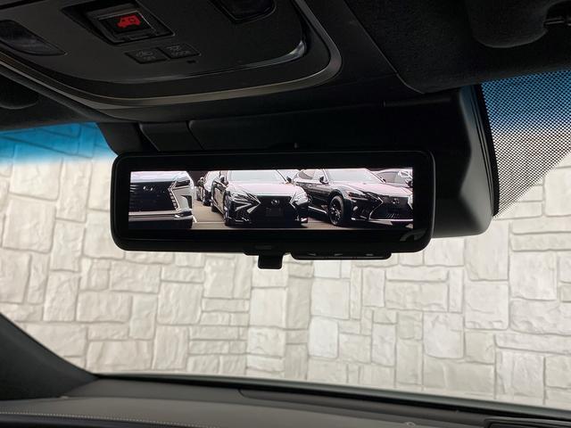 LS500 Fスポーツ TRDコンプリートエアロ(フロント&サイド&リア) TRD4本出しスポーツマフラー TRDトランクスポイラー 白本革シート デジタルインナーミラー 360度パノラマカメラ PWトランク ETC2.0(6枚目)