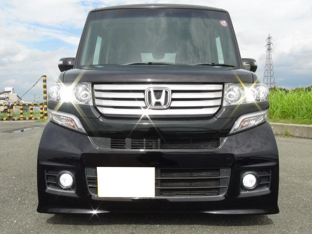 G・ターボ ドラレコ TVナビ ETC 車高調 17インチ(10枚目)