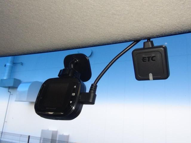 ドライブに安心のドラレコも装備しています★