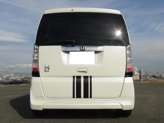 「ホンダ」「N-BOX」「コンパクトカー」「大阪府」の中古車11
