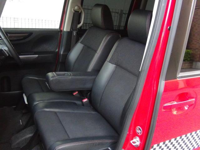 ゆとりのあるベンチシートでご家族で楽しくドライブできます★助手席にもシートヒーターは嬉しいですね★