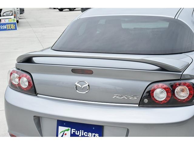 「マツダ」「RX-8」「クーペ」「兵庫県」の中古車10