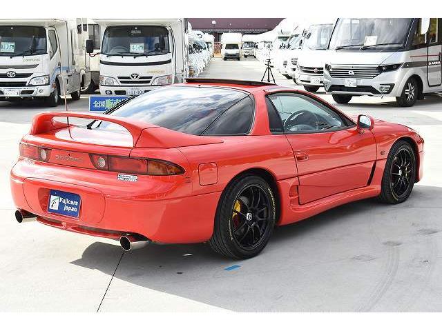「三菱」「GTO」「クーペ」「兵庫県」の中古車2