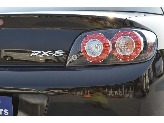 「マツダ」「RX-8」「クーペ」「兵庫県」の中古車14