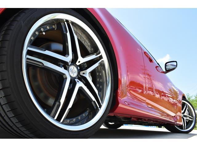 370GT タイプS 純正HDDナビ ブリッツ車高調 フジツボマフラー Defi3連追加メーター スマートキー(18枚目)