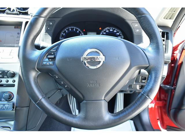 370GT タイプS 純正HDDナビ ブリッツ車高調 フジツボマフラー Defi3連追加メーター スマートキー(28枚目)