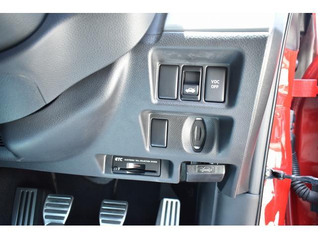 370GT タイプS 純正HDDナビ ブリッツ車高調 フジツボマフラー Defi3連追加メーター スマートキー(30枚目)