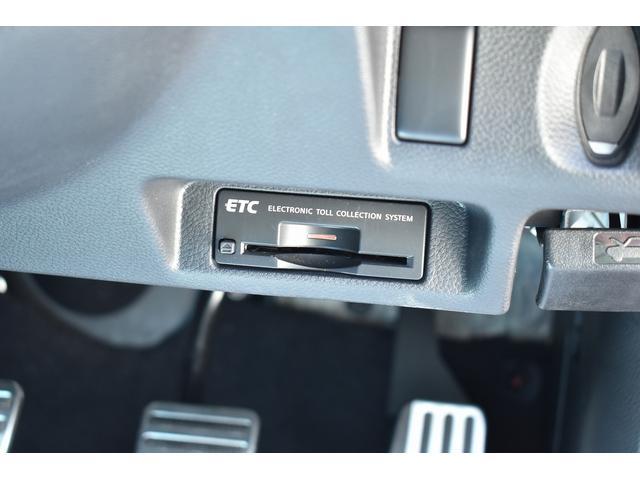 370GT タイプS 純正HDDナビ ブリッツ車高調 フジツボマフラー Defi3連追加メーター スマートキー(31枚目)