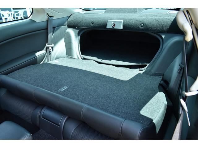 370GT タイプS 純正HDDナビ ブリッツ車高調 フジツボマフラー Defi3連追加メーター スマートキー(41枚目)