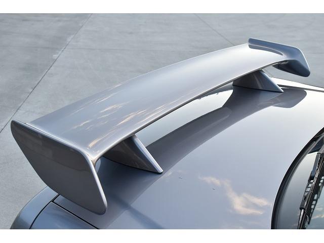 25GTターボ 純正5速マニュアル TEIN車高調 ブリッツブーストコントローラー 3連メーター ブローオフバルブ 柿本マフラー 可変マフラー GT-R用18インチAW(16枚目)