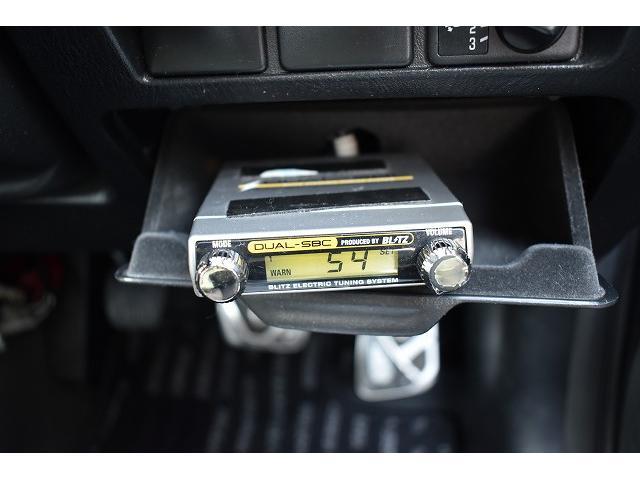 25GTターボ 純正5速マニュアル TEIN車高調 ブリッツブーストコントローラー 3連メーター ブローオフバルブ 柿本マフラー 可変マフラー GT-R用18インチAW(30枚目)