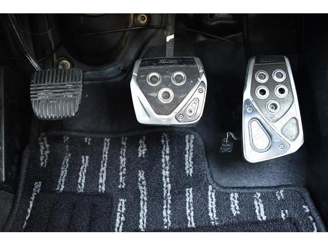 25GTターボ 純正5速マニュアル TEIN車高調 ブリッツブーストコントローラー 3連メーター ブローオフバルブ 柿本マフラー 可変マフラー GT-R用18インチAW(34枚目)