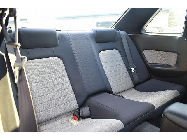 25GTターボ 純正5速マニュアル TEIN車高調 ブリッツブーストコントローラー 3連メーター ブローオフバルブ 柿本マフラー 可変マフラー GT-R用18インチAW(39枚目)