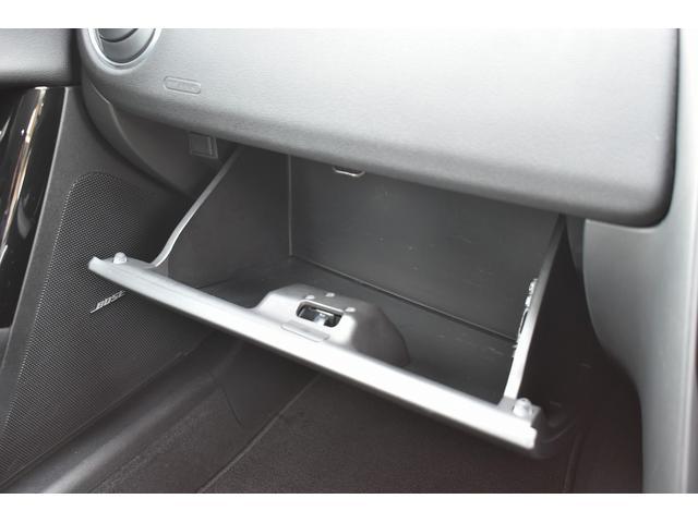 タイプE 後期型 メーカーオプションHDDナビ BOSEサウンド ブラックレザーシート シートヒーター パドルシフト 純正18インチAW(32枚目)