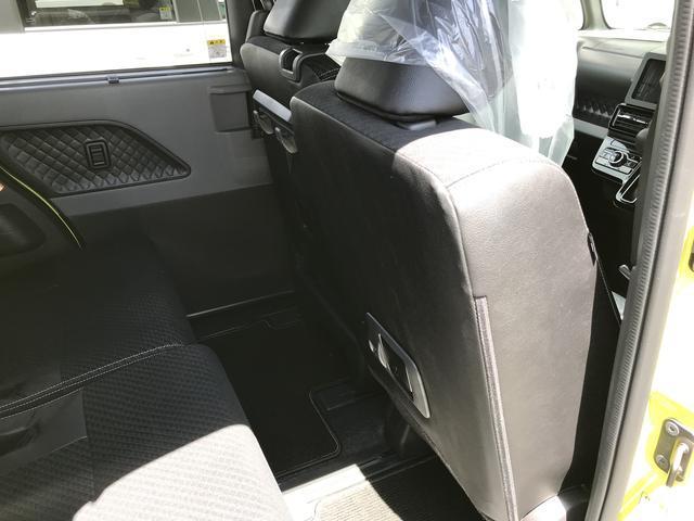 カスタムX アルミホイール フルLEDヘッドランプ オート格納式カラードドアミラー ドライブアシストイルミネーション マルチインフォメーションディスプレイ ファブリックソフトレザー調シート(13枚目)