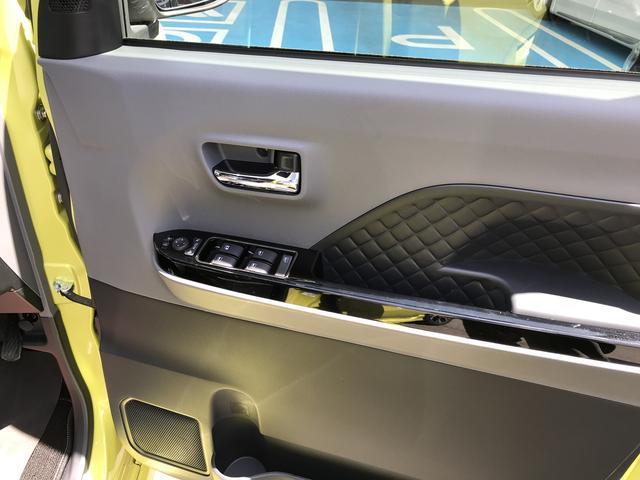 カスタムX アルミホイール フルLEDヘッドランプ オート格納式カラードドアミラー ドライブアシストイルミネーション マルチインフォメーションディスプレイ ファブリックソフトレザー調シート(21枚目)