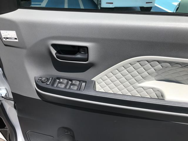 X 14インチフルホイールキャップ フルLEDヘッドランプ オート格納式カラードドアミラー TFTカラーマルチインフォメーションディスプレイ マルチインフォメーションディスプレイ フルファブリックシート(21枚目)