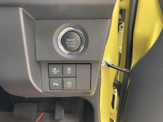 Gターボ オートレベリング機能付フルLEDヘッドランプ LEDフォグランプ 本革巻ステアリングホイール 本革巻インパネセンターシフト TFTカラーマルチインフォメーションディスプレイ(17枚目)