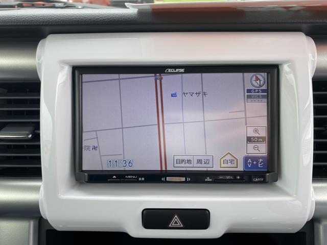 XS プッシュボタンスタート オートエアコン(15枚目)
