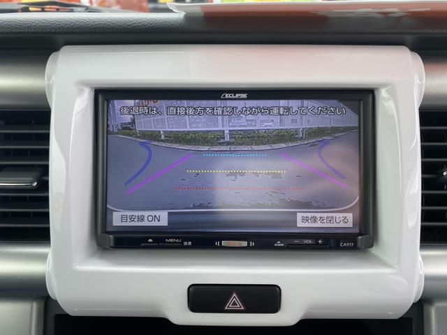 XS プッシュボタンスタート オートエアコン(16枚目)