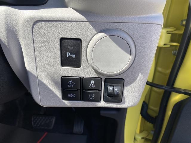X リミテッドSAIII 14インチフルホイールキャップ LEDヘッドランプ 電動格納式(カラード)ドアミラー 自発光式デジタルメーターブルーイルミネーションメーター マニュアルエアコン(ダイヤル式) キーレスエントリー(16枚目)