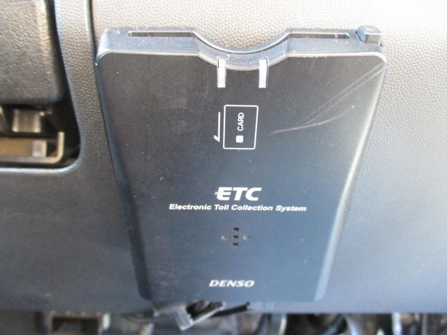 ETCも装備です!