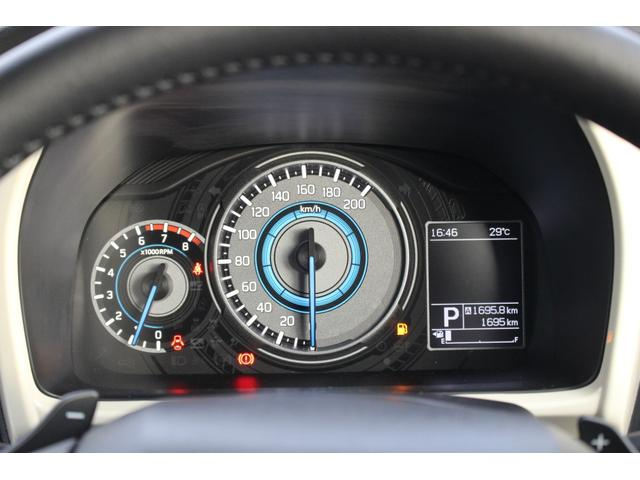 ハイブリッドMZ 衝突軽減ブレーキ 全方位カメラ LED(18枚目)