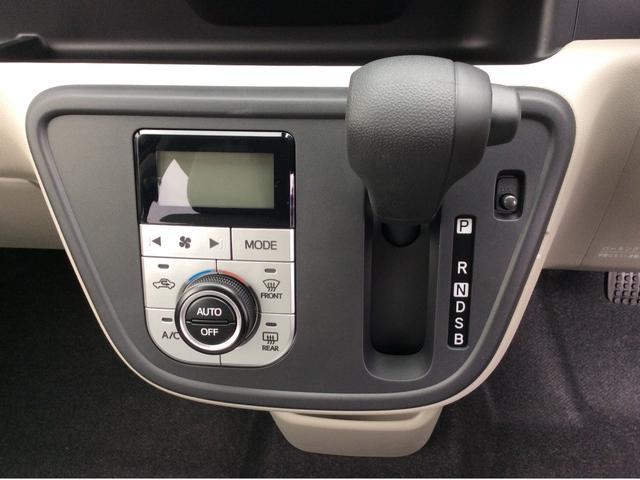 X Lパッケージ SA2 走行10キロ(11枚目)