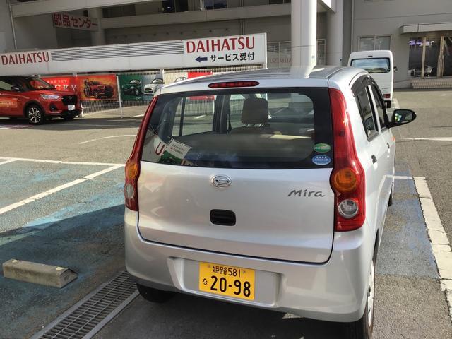 「ダイハツ」「ミラ」「軽自動車」「兵庫県」の中古車7