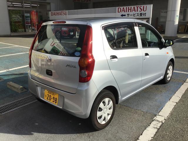「ダイハツ」「ミラ」「軽自動車」「兵庫県」の中古車8